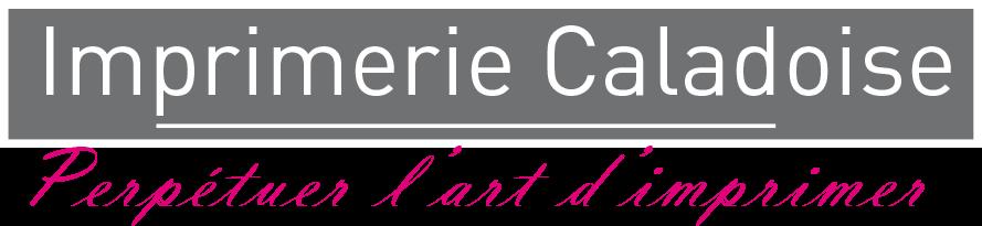 Imprimerie Caladoise